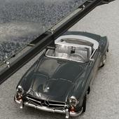 Mercedes-Benz SL190