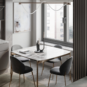 Royal sq. | Apartment