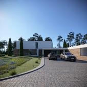 Lutsk residence