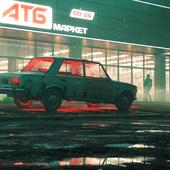 CGI District 3D