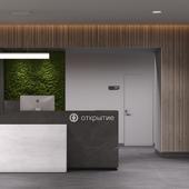 OFFICE OTKRITIE BANK