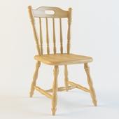 Точёный стул