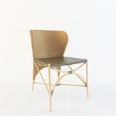 стул из ротанга