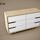 IKEA / Мэндаль
