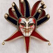 итальянская маска