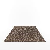 Arboria rugs by Emily Todhunter