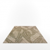 Folia rug by Emily Todhunter