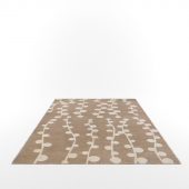 Sindonia rug by Emily Todhunter
