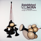 Established & Sons Torch of 10.