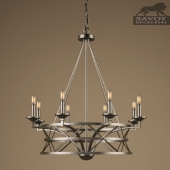 Cordova 8-Light Chandelier
