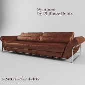 Synthese by Philippe Bouix