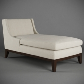 Barbara Barry - Starlet Chaise BB037-X