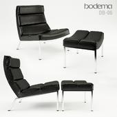 Кресло Bodema DB06