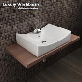 Luxury Washbasin