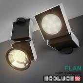 Светильник Egoluce Flan