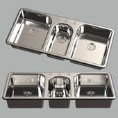 Kohler Kitchen Sink v2