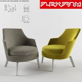 Guscio by Flexform