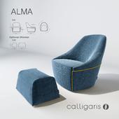 Calligaris ALMA