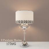 Настольный светильник Il Paralume Marina 1770/G