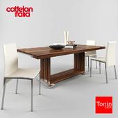 Стол Cattelan_Italia