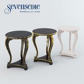 Кофейный столик Seven Sedie