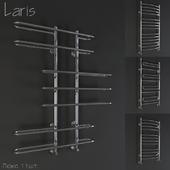 Полотенцесушитель  Laris