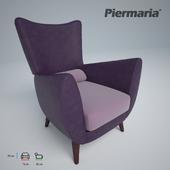 Кресло PIERMARIA RICORDI POLTRONA