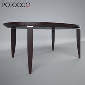 Potocco bridge table
