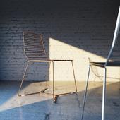 ANTIA Chair