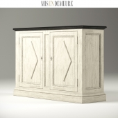SIDEBOARD LOW ALBERTAS