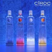 CIROC Vodka