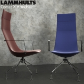 Comet X by Lammhults