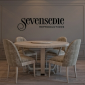 Seven Sedie Svezia & Ermione