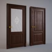 Двери Волховец, серия Titul Royal