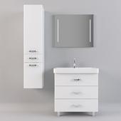 Мебель Акватон Америна 80М