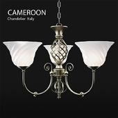 Cameroon Chandelier