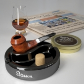 Set with a pipe Peterson (Dublin)