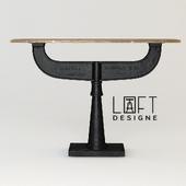 LOFT DESIGNE 406 model