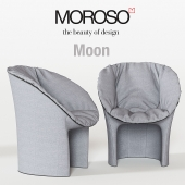 Moroso Moon Chair