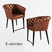 Барный стул  Victorian IPE Cavalli (Visionnaire)
