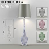 Напольная лампа HEATHFIELD & Co HINGE