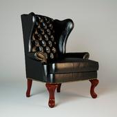 European Style classical sofa