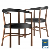 FN Chair JK-03 by Kitani Japan