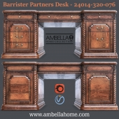 Barrister Partners Desk