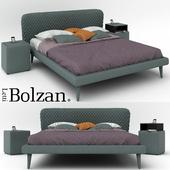 Кровать Bolzan Corolle