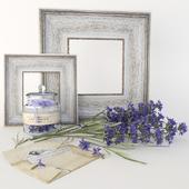Lavender_set