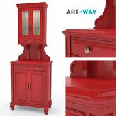 Art Way - буфет Color Bang JF