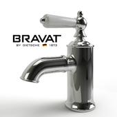 Смеситель Bravat для раковины