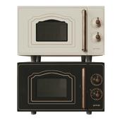 Микроволновая печь Gorenje Classico