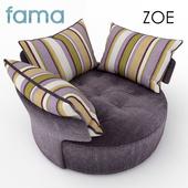 Кресло ZOE
